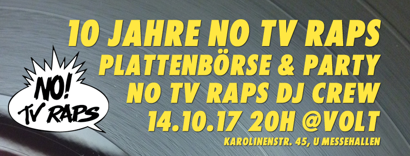 10 Jahre NO TV RAPS Radio Show, Radio FSK